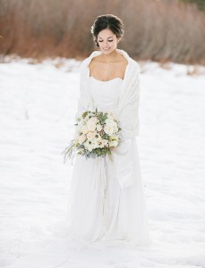 winter wedding 3